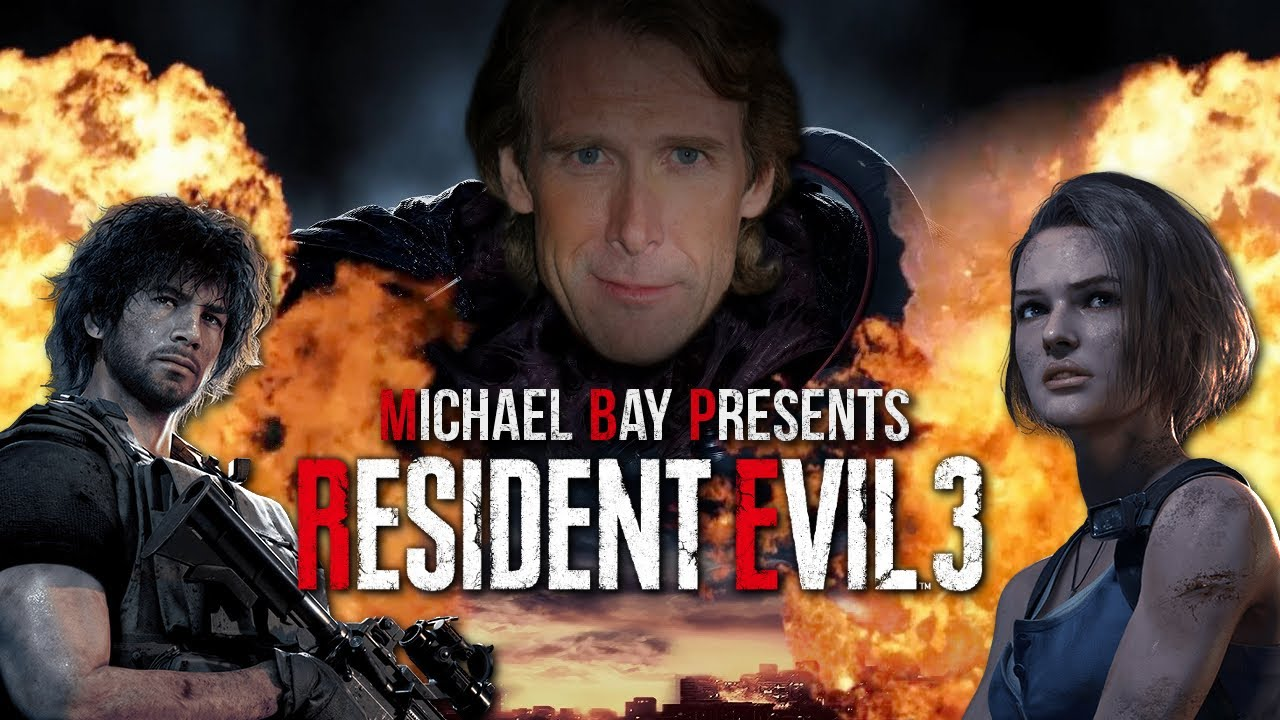 Resident Evil 3 | A Shell of Its Former Self - Critical Nobody