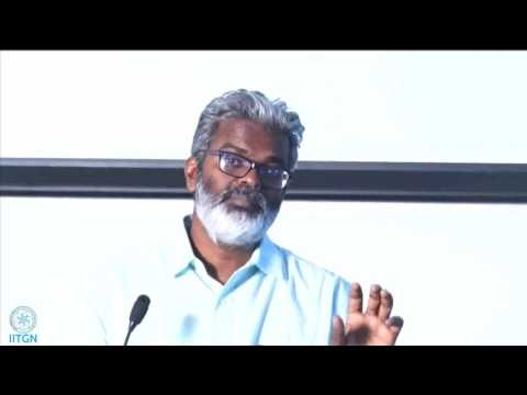 17 | Dr. V. Selvakumar | Early Tamil Society through literature, epigraphy and archaeology |11 April