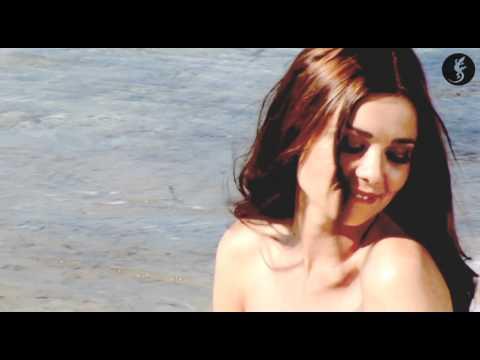 Ibiza Style Dafne Fernandez photo shoot