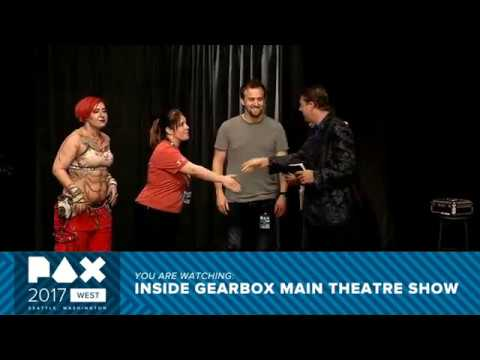 PAX West 2017 Main Theater Show: Full Show!