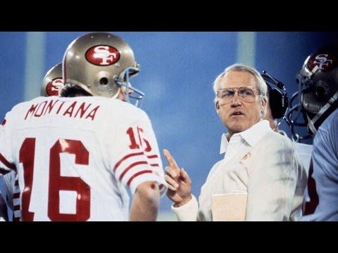 Bill Walsh: A Football Life - The West Coast Offense