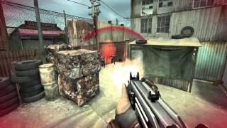 Combat Arms - Junk Flea 2 Trailer