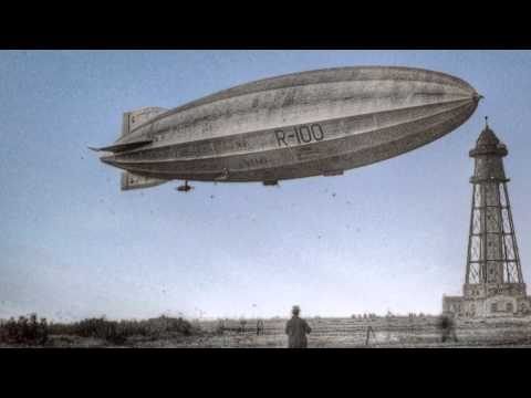 A movie about the R100 and R101 airship story.....