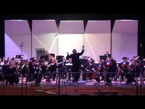 Southern Tier Symphony Conducted by John Landis