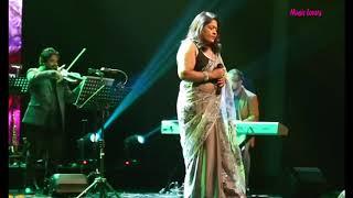 Wana Siwpawun Wani Minisun Mada #Chandraleka Perera #Sinhala song #Music Lovers
