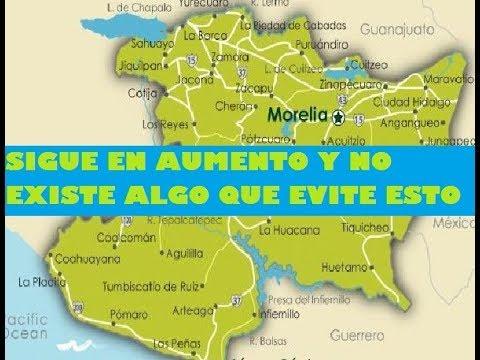 Situación En Jacona Y Zamora El 14 Y 15 De Noviembre Del 2019