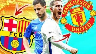 DESAFIO: aceitando TODAS as PROPOSTAS (Chelsea) 😮 | FIFA 18 Experimentos