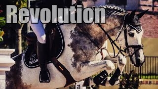 Revolution || Show Jumping Music Video ||