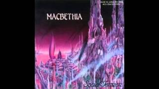 SOCIAL TENSION - Macbethia (full album - 1989)