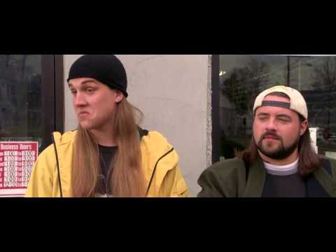 Jay and Silent Bob Strike Back - Fuck Song