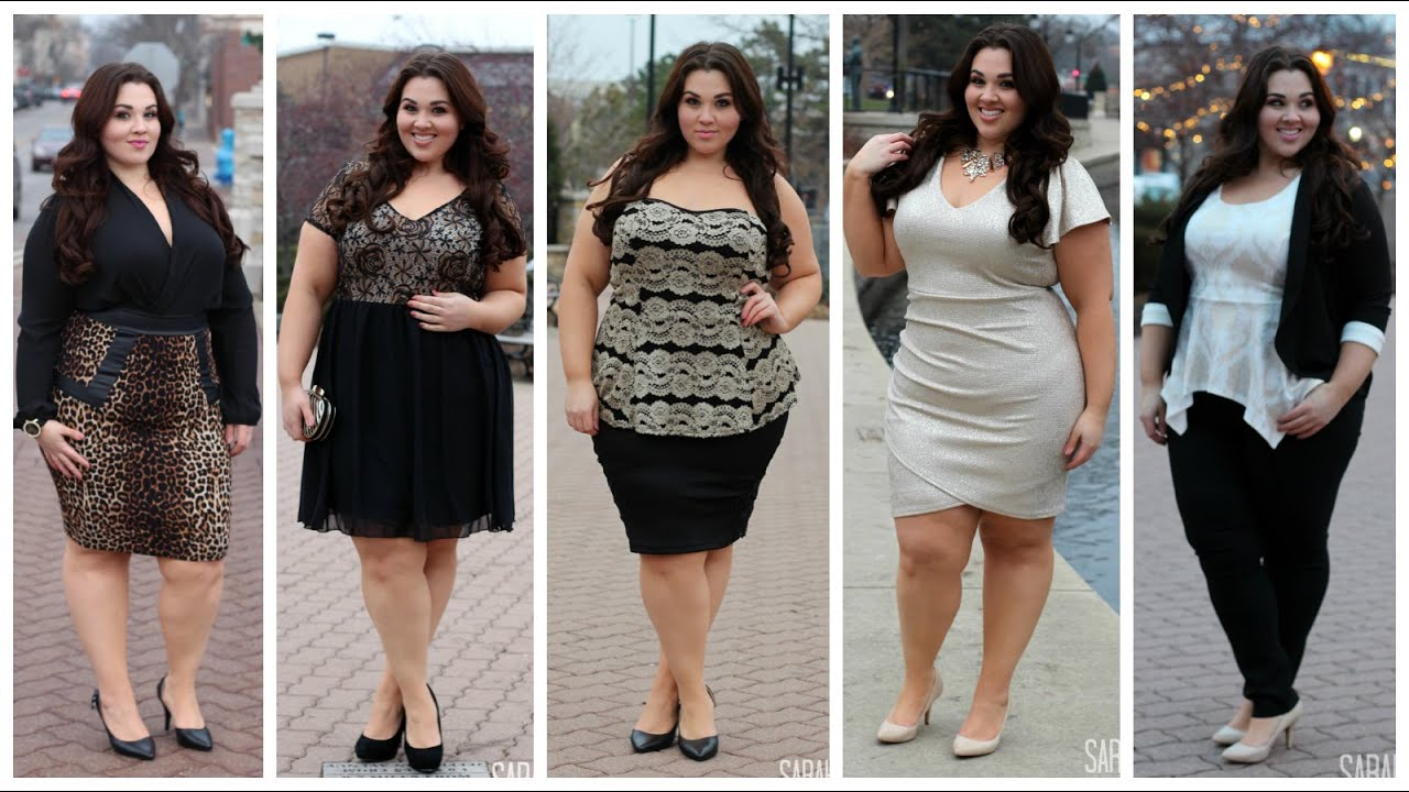 Free Plus Size Clothing Giveaway
