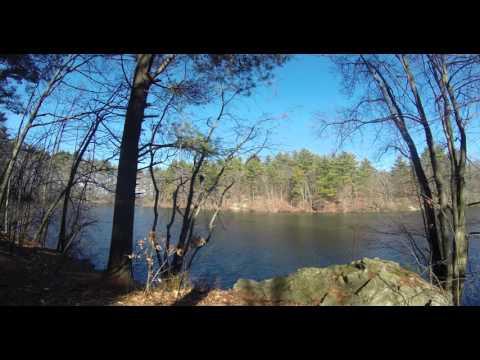 4K HDTV Reservation Park Near Boston