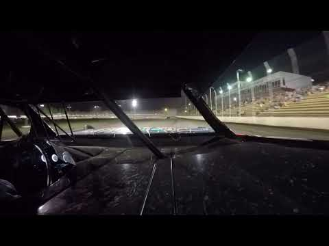 Lakeside Speedway - Grand National A Main 5 11 18
