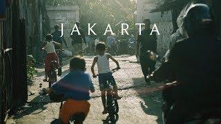 Cinematic Jakarta | Sony A6300