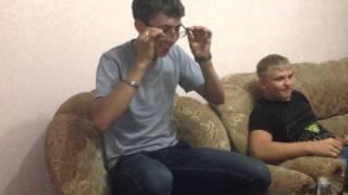 Александр Розенбаум - Братан. кавер-клип