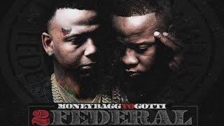 Moneybagg Yo & Yo Gotti - Gang Gang ft. Blac Youngsta (2 Federal) thumbnail