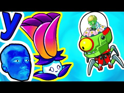 ПРоХоДиМеЦ и Теневые растения против Доктора! #754 Игра для Детей