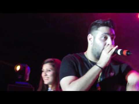 Badshah || Aastha Gill || Sankraman || DJ wale Babu live acoustic version