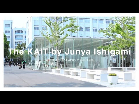 Japanese Collection Episode 1: KAIT by Junya Ishigami -