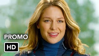 Supergirl 4x05 Promo