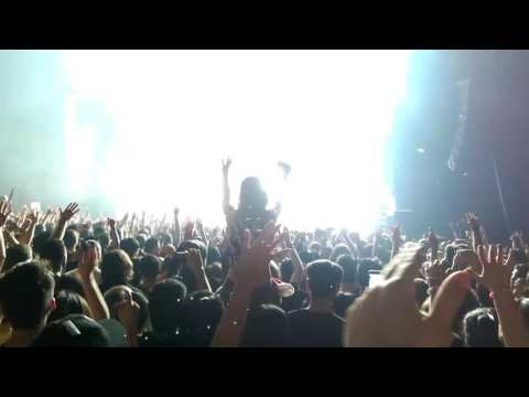 Shelter Live Tour Closer - Language - Porter Robinson x Madeon - Seattle