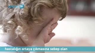 Çocuklarda Otizm Nedir?