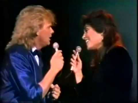 I Want To Know What Love Is -  Laura Branigan ~ John Farnham