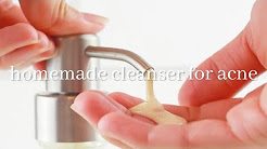 hqdefault - At Home Facial Cleanser For Acne