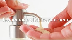 hqdefault - Natural Face Wash For Acne Recipe
