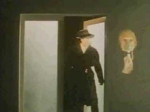 Gary Numan We Take Mystery (To bed) Promo Video 1982