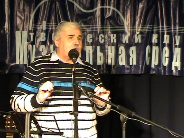Музыкальная Среда 27.11.2013. Часть 2