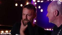 Drumsite 2017: Reiner Kallas im Interview