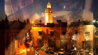 Loreena McKennitt - Marrakesh night market