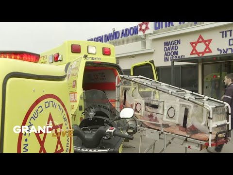 Coronavirus: Israël refuse de céder à la panique