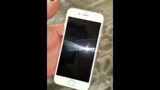 iPhone şifre kırma (iPhone şifre açma)