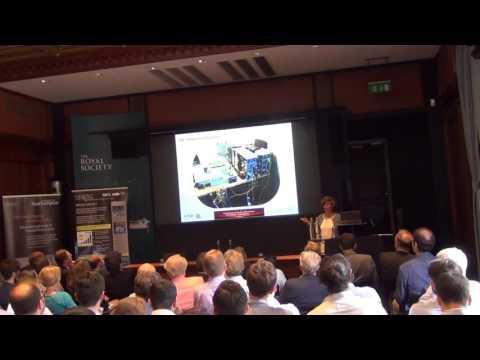 Prof Dimitra Simeonidou - New Network Concepts