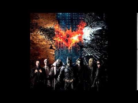The Dark Knight Trilogy Soundtrack Edit - The Hero We Deserve