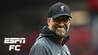 Liverpool's transformation under Jurgen Klopp has been a joy to behold – Hislop | Premier League
