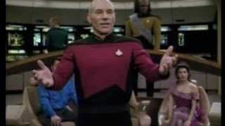The Picard Video