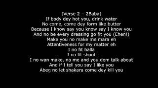 2Baba (2Face) – Oyi Lyrics  ft  Hi-Idibia