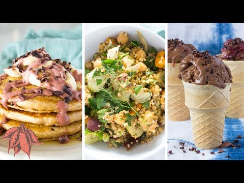 what-i-eat-in-a-day-|-easy-&-delicious-vegan-recipes-✨