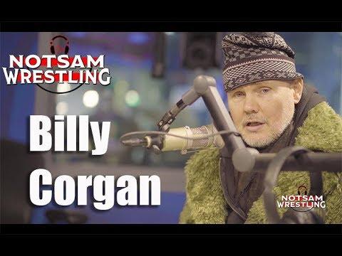 Billy Corgan & Dave Lagana - NWA Being Revived, TNA Exit, Starting Powerrr, Etc - Sam Roberts