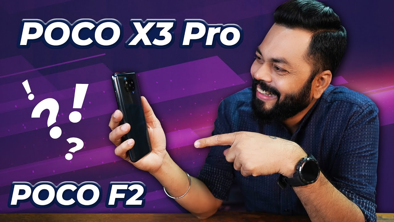 Download POCO F2 aka POCO X3 Pro Is Coming ⚡ 120Hz Screen, SD 8XX, Quad Camera | Everything You Need To Know