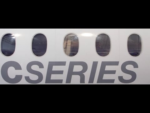 Singapore Airshow  -- Bombardier CSeries - Aircraft Lessor Testimonials