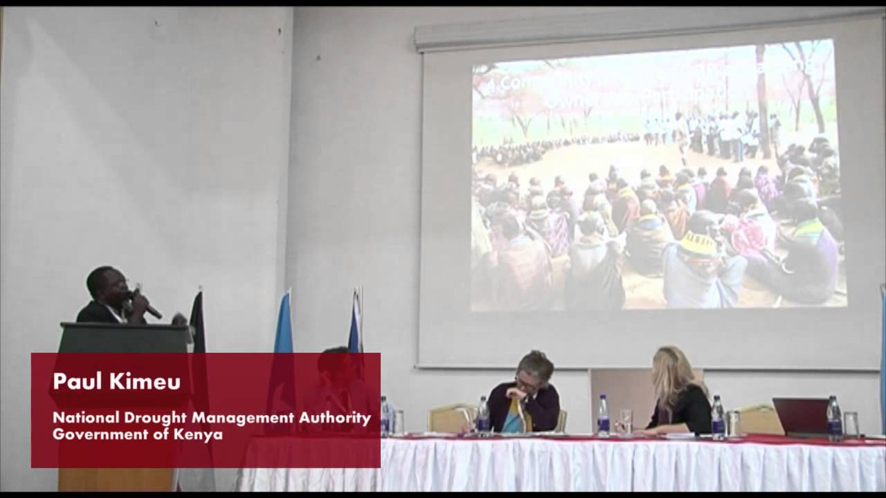 Horn of Africa ready to address displacement and migration
