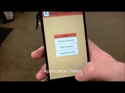 Bluetooth Bicycle Diagnostics Module Demo