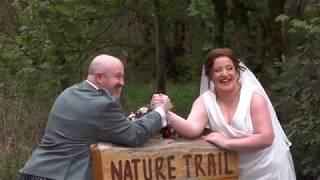 Mr & Mrs Sweeney's Wedding Highlight 06/05/2019 @ Cornhill Castle