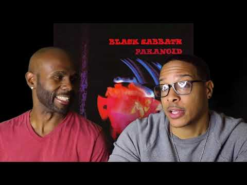 Black Sabbath War Pigs REACTIONREVIEW!!!