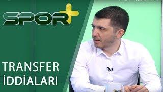 Spor+ Basında Transfer İddiaları ve Premier Lig  14.01.2019