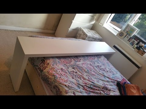 Overbed Table | Overbed Table Dimensions